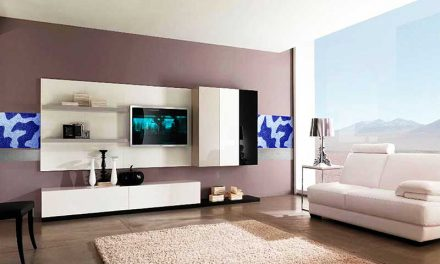 Psicología del color en el hogar